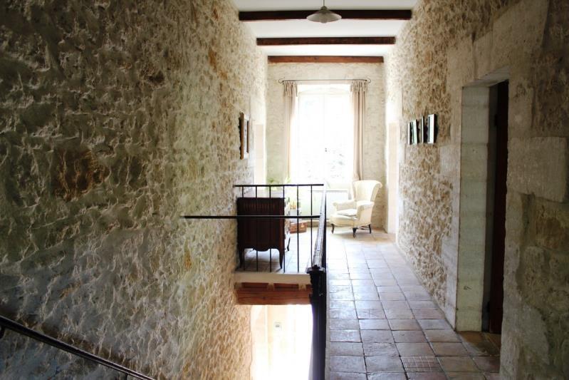 Vente de prestige maison / villa Aramon 670000€ - Photo 8