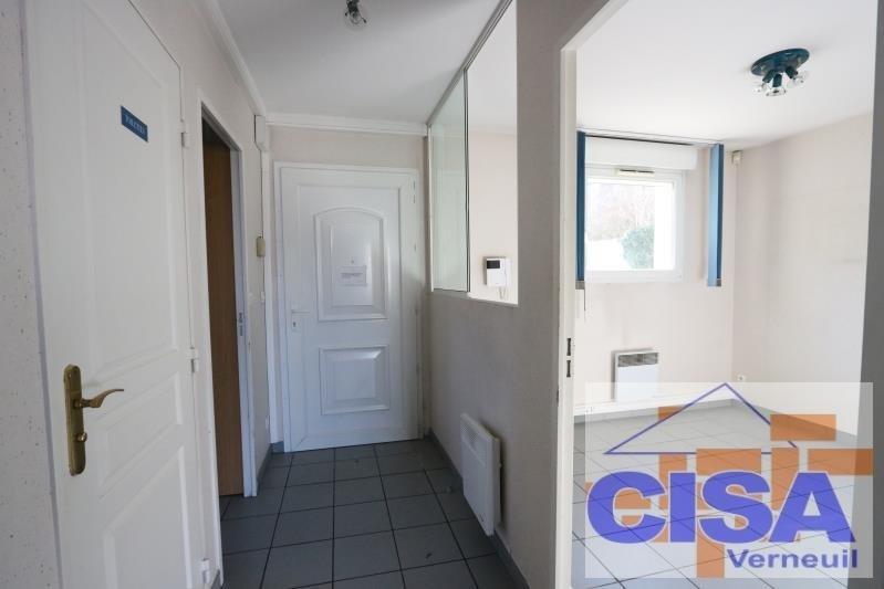 Sale apartment Creil 166000€ - Picture 5