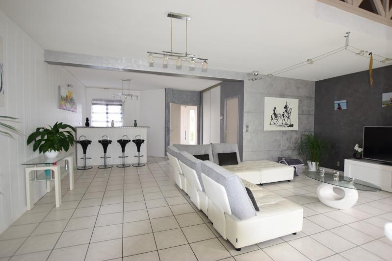 Vente maison / villa Lescar 423000€ - Photo 3