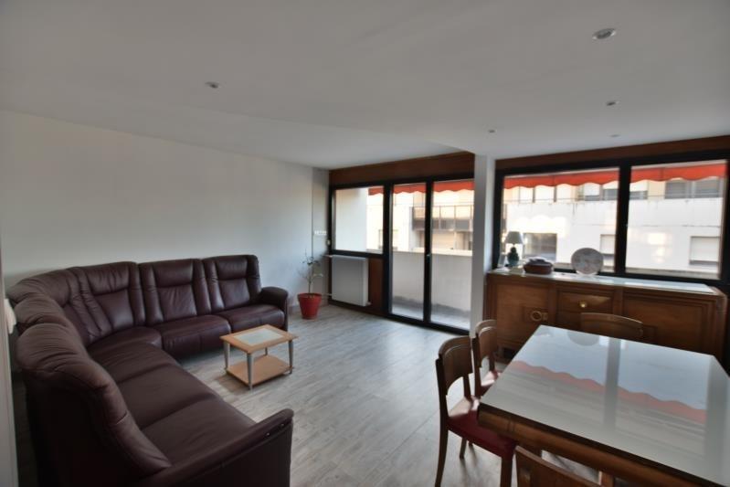 Vente appartement Pau 166000€ - Photo 1