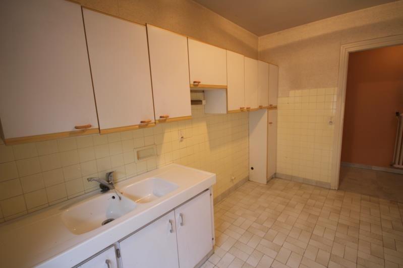Sale apartment Aix les bains 128400€ - Picture 7