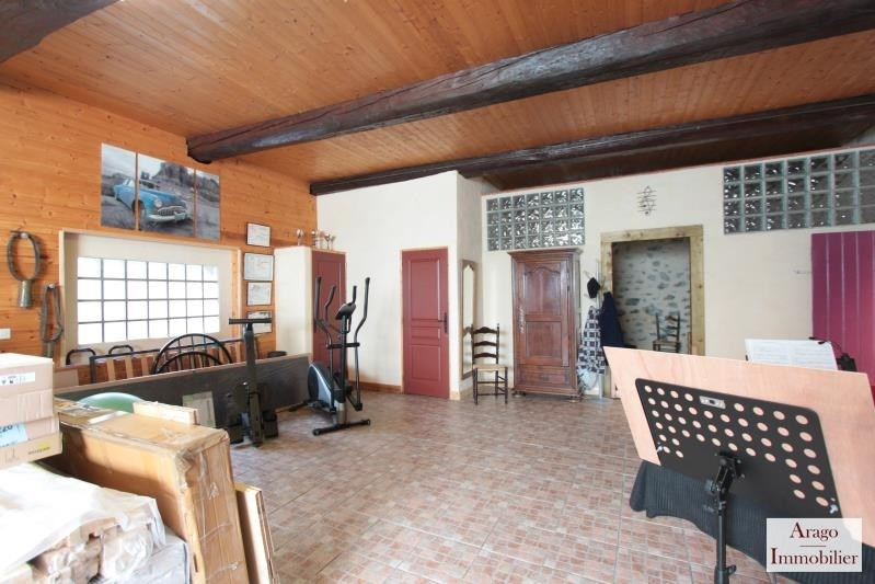 Sale house / villa Cases de pene 184000€ - Picture 4
