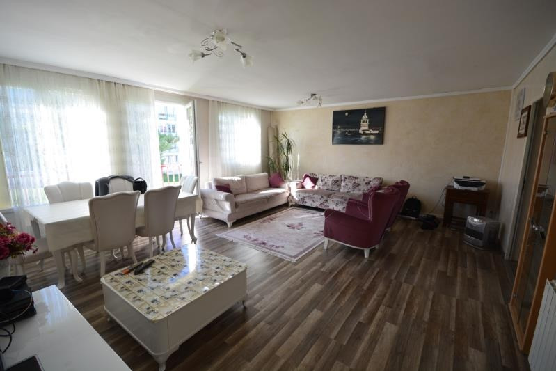 Vente appartement Bourgoin jallieu 149 900€ - Photo 1