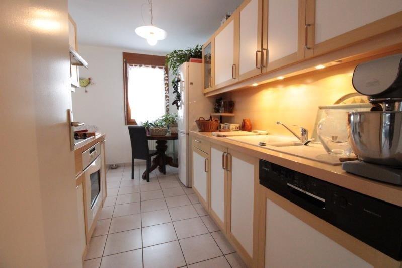 Sale apartment Seynod 278000€ - Picture 3