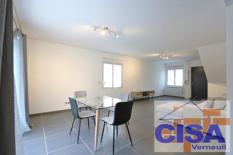Vente maison / villa Chantilly 269000€ - Photo 9
