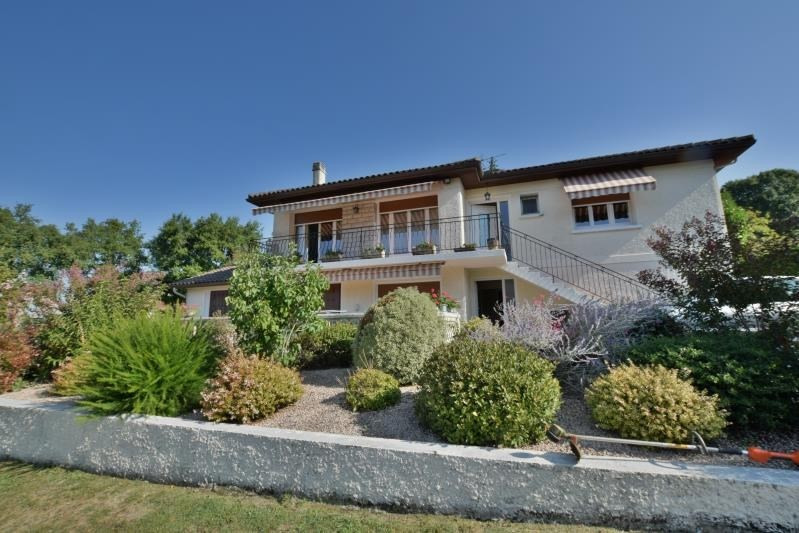 Sale house / villa Sauvagnon 286000€ - Picture 1