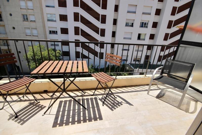 Sale apartment Juan les pins 138000€ - Picture 7