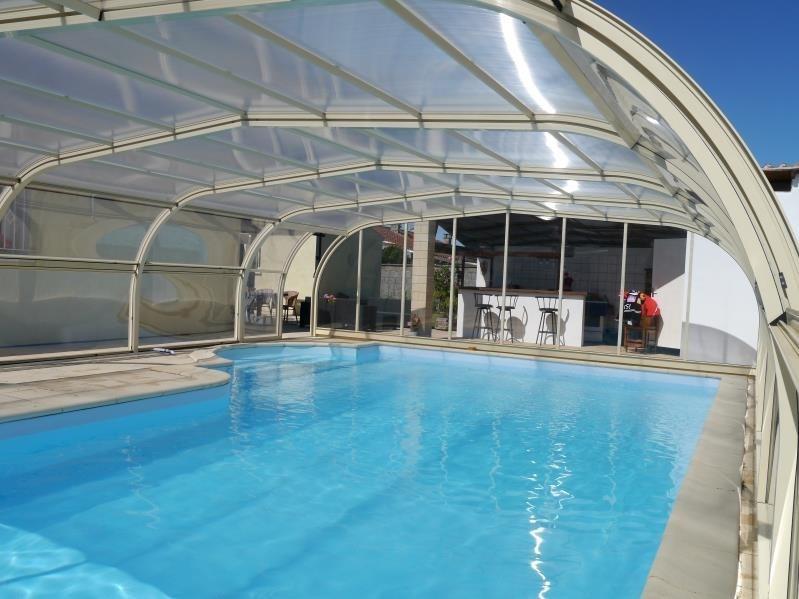 Vente maison / villa Gemozac 365050€ - Photo 9