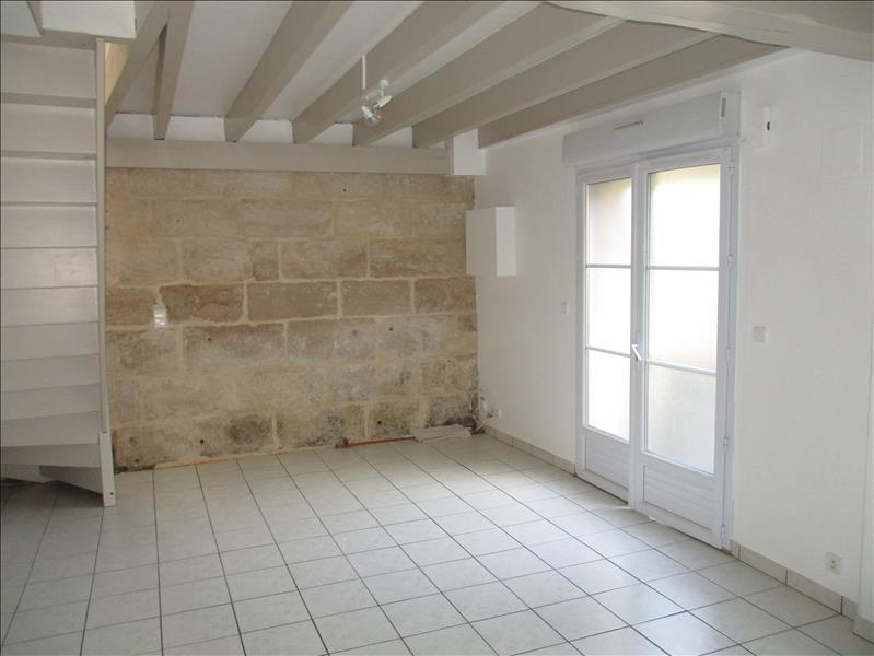 Vente maison / villa Niort 69900€ - Photo 1