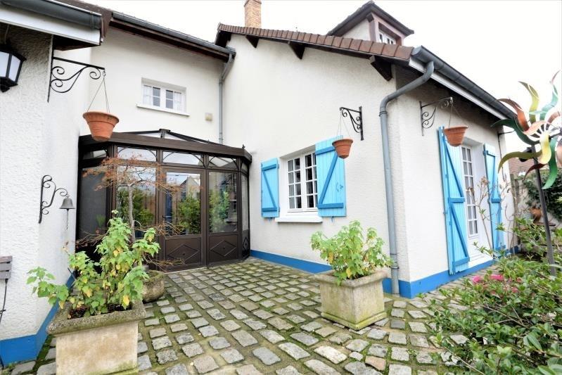 Sale house / villa Morsang sur orge 384000€ - Picture 9