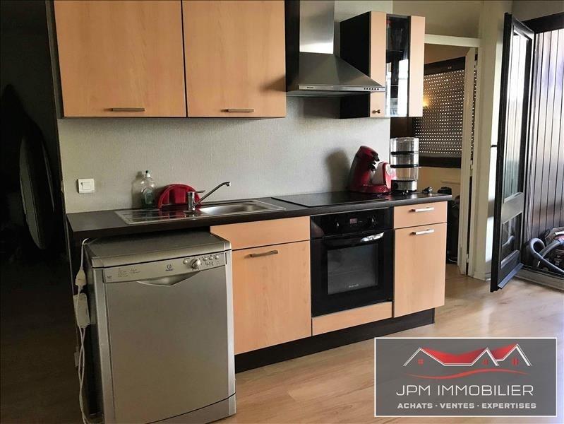 Vente appartement Cluses 85000€ - Photo 1