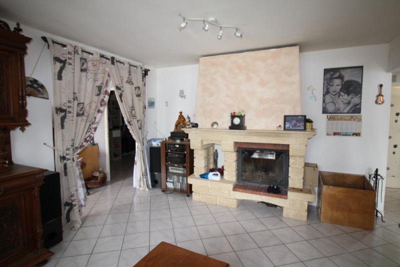Vente maison / villa Bourgoin jallieu 329000€ - Photo 4