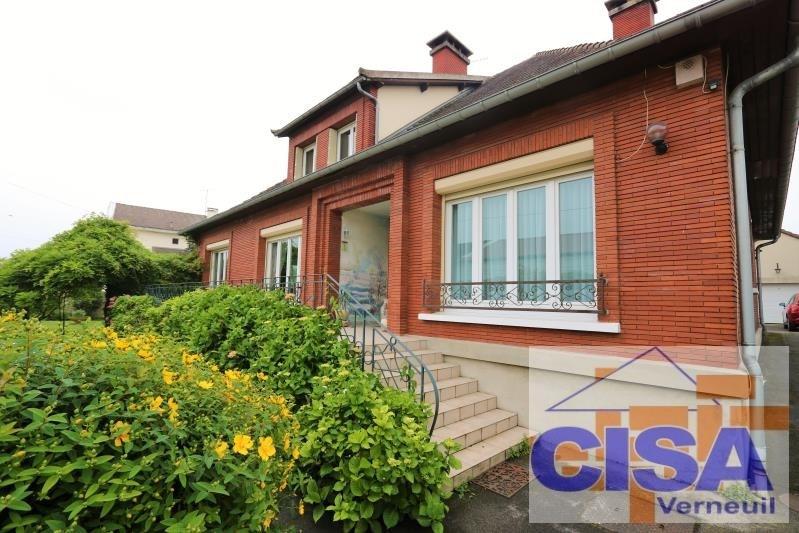 Vente maison / villa Pont ste maxence 435000€ - Photo 1