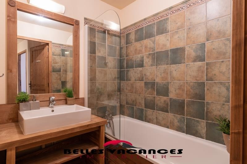 Sale apartment St lary soulan 231000€ - Picture 10
