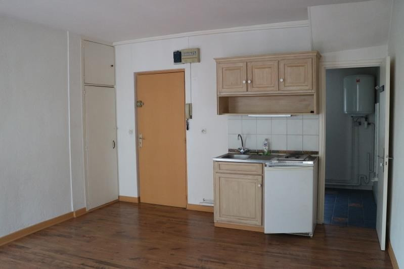 Location appartement Fontainebleau 485€ CC - Photo 1