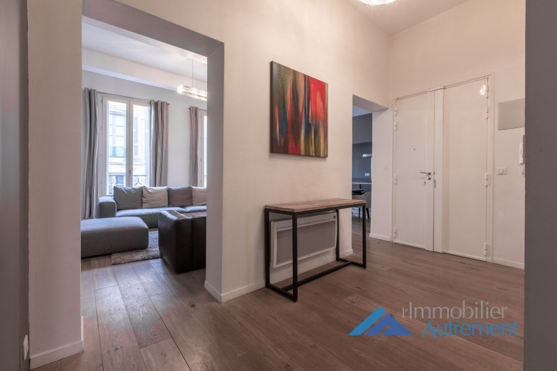 Vente de prestige appartement Aix-en-provence 595 000€ - Photo 8