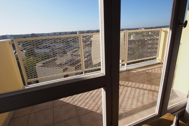 Sale apartment Le mans 129000€ - Picture 1