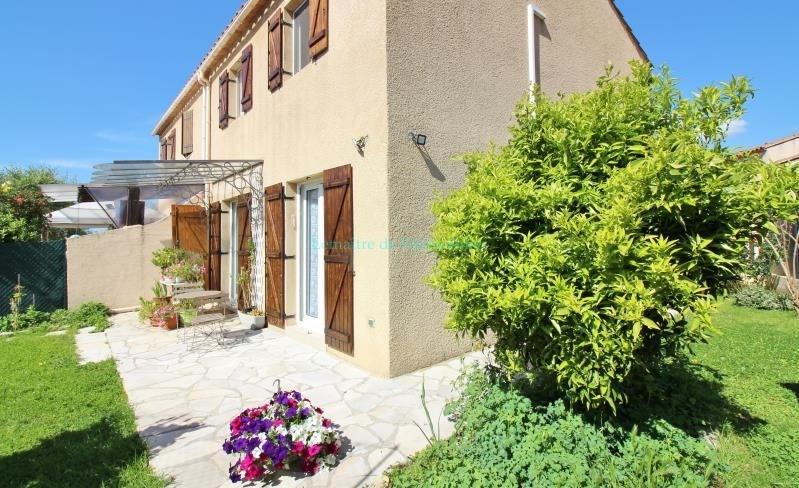 Vente maison / villa Grasse 350000€ - Photo 2