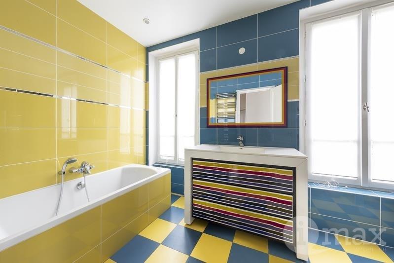Deluxe sale house / villa Asnieres sur seine 1749000€ - Picture 6