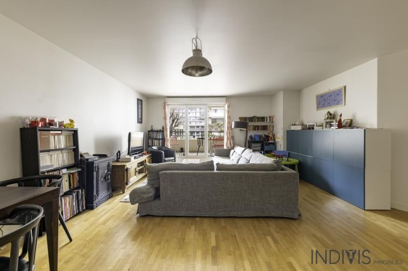 Vente appartement Puteaux 645 000€ - Photo 6
