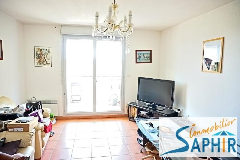 Vente appartement Toulouse 164300€ - Photo 2