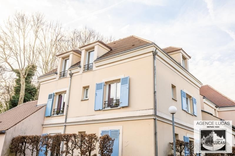 Sale apartment Verrieres le buisson 583 000€ - Picture 1