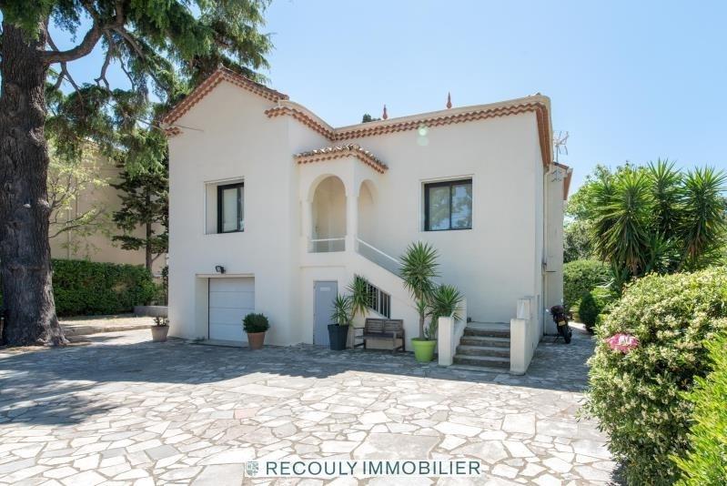 Vente de prestige maison / villa Marseille 9ème 1148000€ - Photo 3