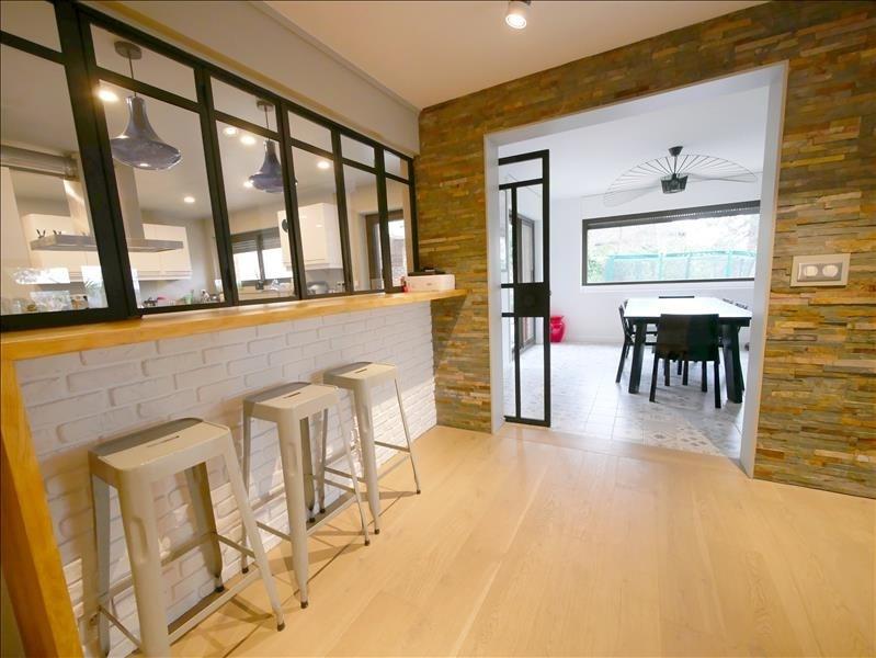 Vente de prestige maison / villa Garches 1750000€ - Photo 4