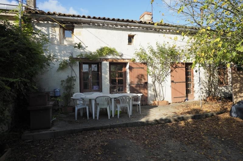 Vente maison / villa Cavignac 138 000€ - Photo 1