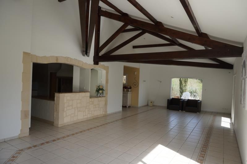 Sale house / villa Vienne 465 000€ - Picture 4