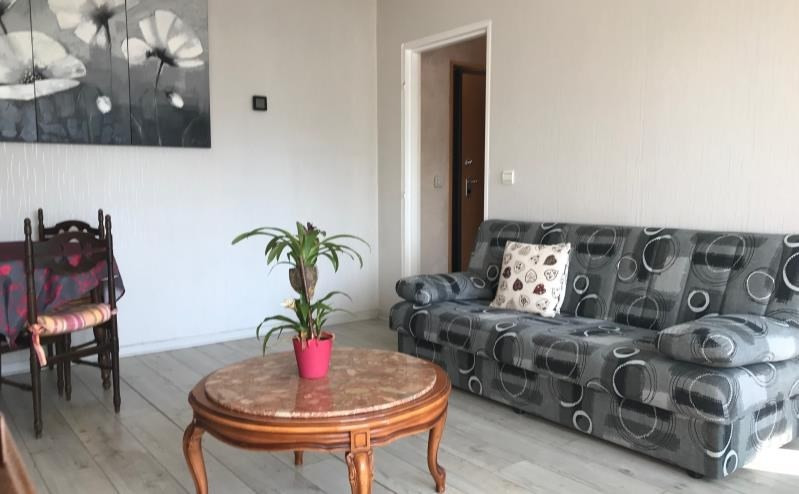 Sale apartment Meythet 170000€ - Picture 2