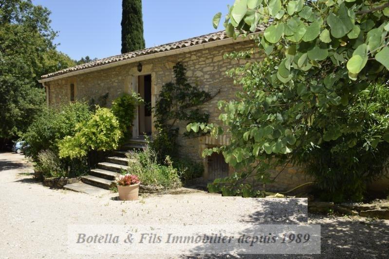 Immobile residenziali di prestigio casa Uzes 1750000€ - Fotografia 12