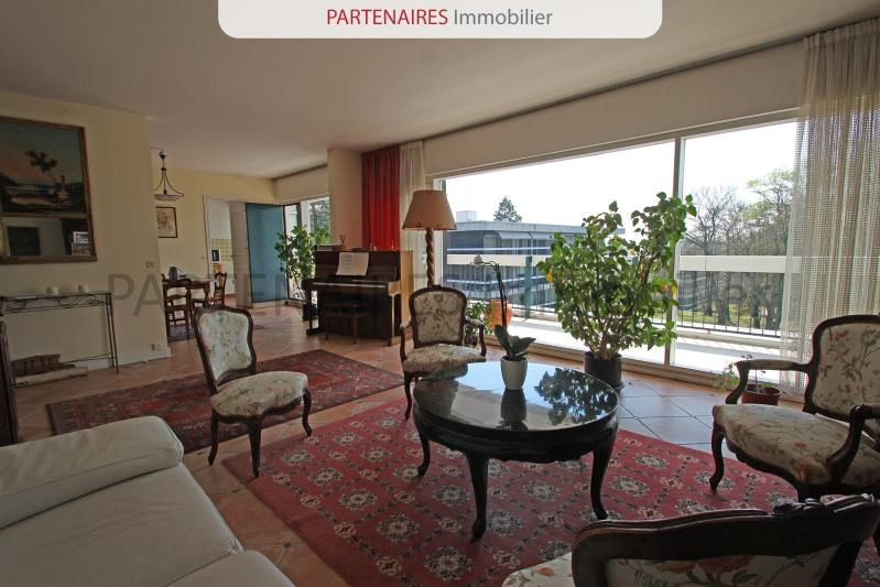 Sale apartment Le chesnay 643 750€ - Picture 3