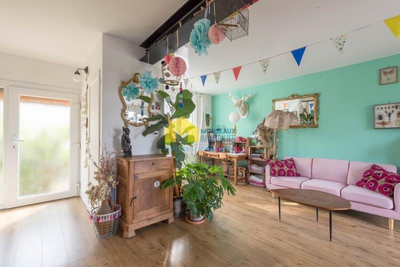 Sale house / villa Epinay sur orge 277000€ - Picture 4
