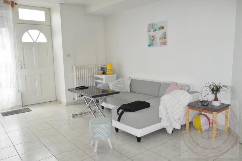 Rental apartment Aizenay 430€ CC - Picture 1