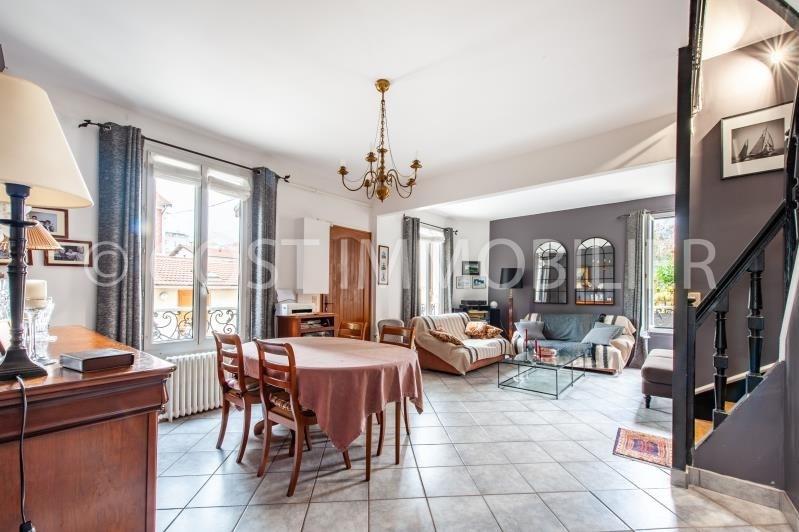Vente maison / villa Colombes 831000€ - Photo 2