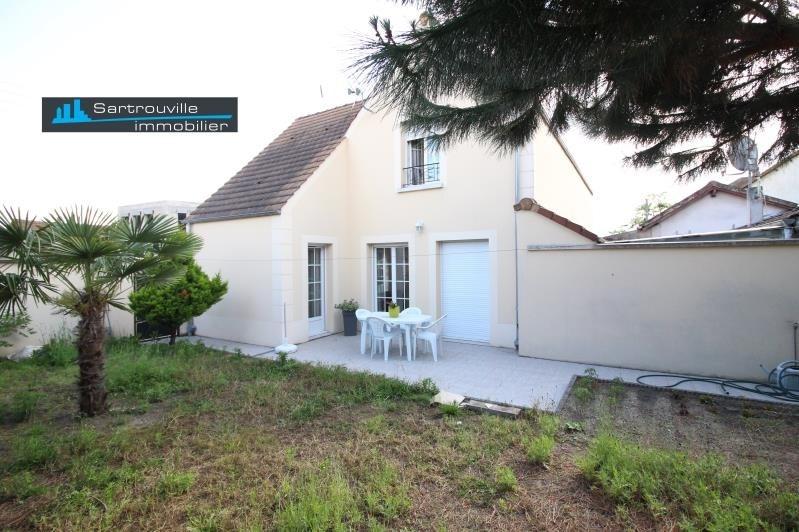 Sale house / villa Houilles 525000€ - Picture 3
