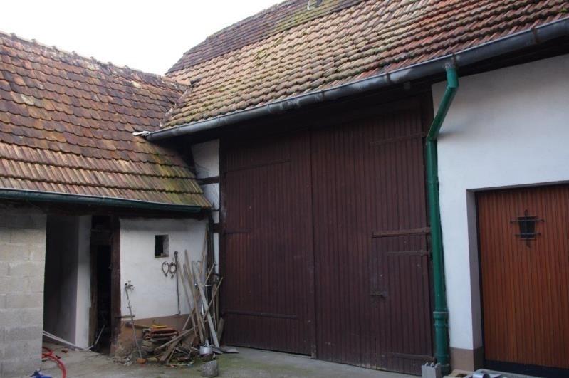 Verkauf haus Eckwersheim 80000€ - Fotografie 7