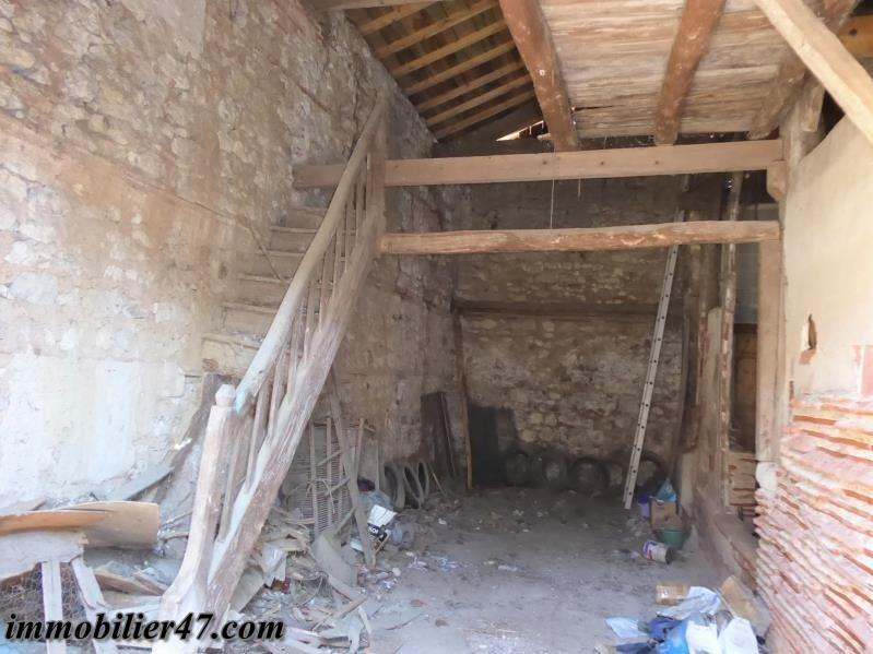 Vente parking Lafitte sur lot 19 900€ - Photo 7