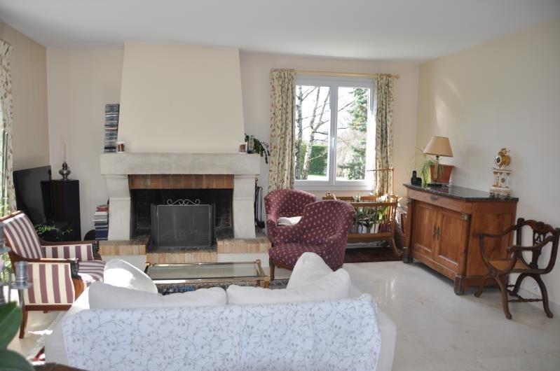Vente maison / villa St nom la breteche 540000€ - Photo 5
