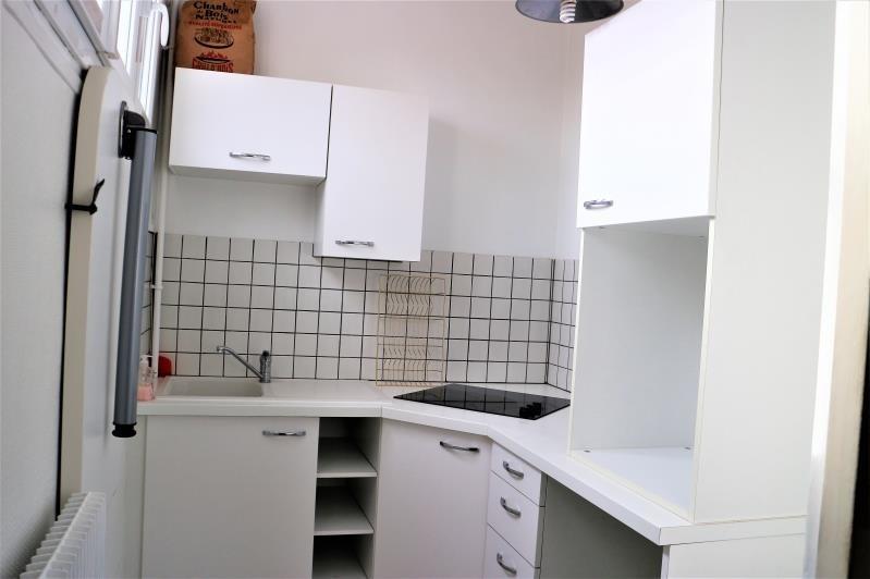 Rental apartment Fontainebleau 650€ CC - Picture 2