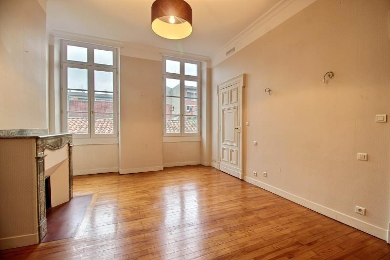 Venta de prestigio  apartamento Toulouse 798000€ - Fotografía 4