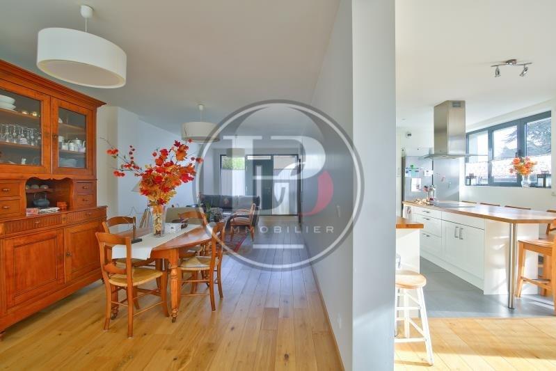 Vendita casa Mareil marly 649000€ - Fotografia 2