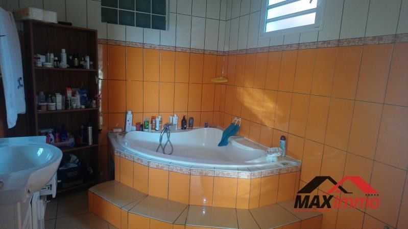 Vente maison / villa Le tampon 294 250€ - Photo 4