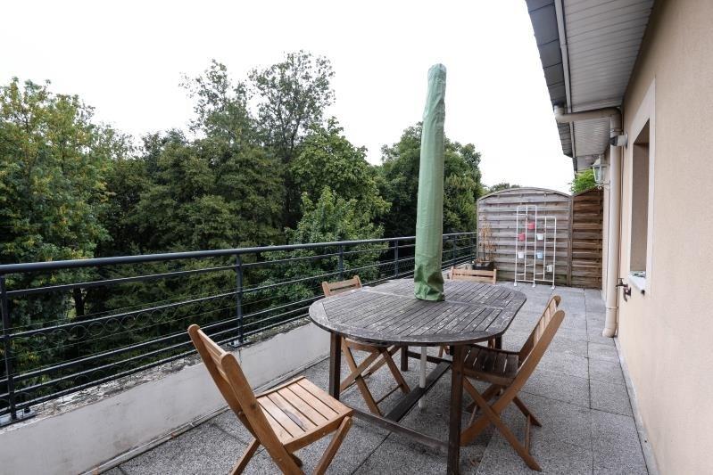 Sale apartment Morsang sur orge 314000€ - Picture 8