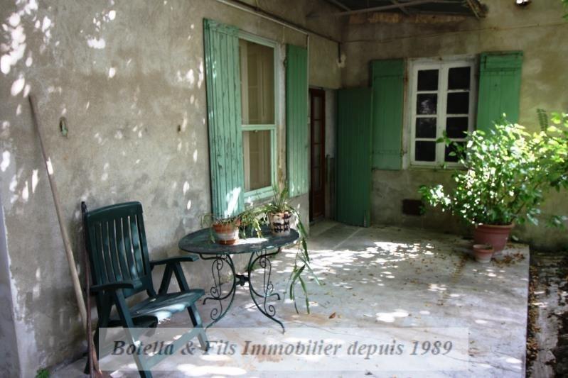 Verkoop  huis Uzes 350000€ - Foto 7