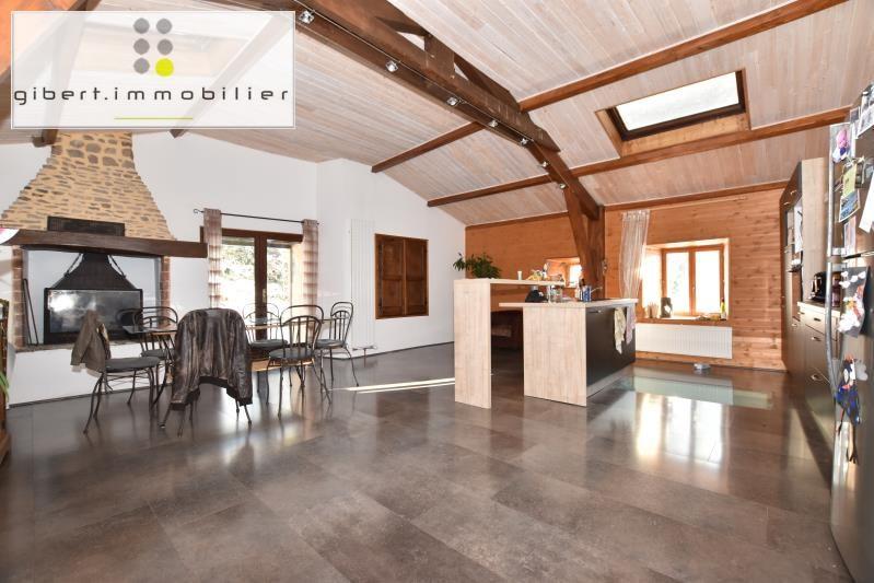 Vente maison / villa Chaspinhac 210000€ - Photo 2