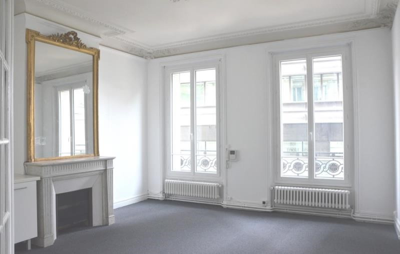 Appartement NEUILLY SUR SEINE - 4 pièce (s) - 111 m²