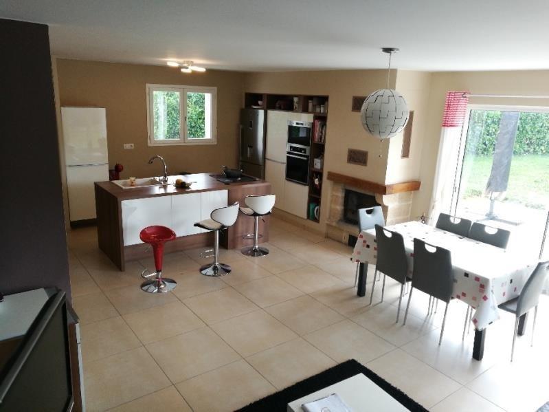 Vente maison / villa St andre le gaz 250000€ - Photo 3