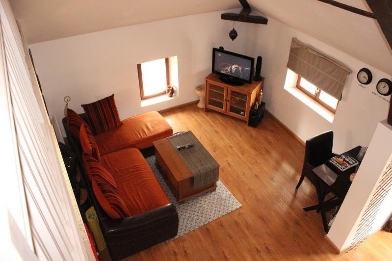 Vente appartement Jouy sur morin 89000€ - Photo 2